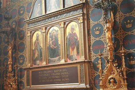 chiesa carmine pavia pala foto di chiesa di santa carmine pavia