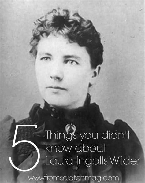 biography book on laura ingalls wilder best 25 laura ingalls wilder biography ideas on pinterest