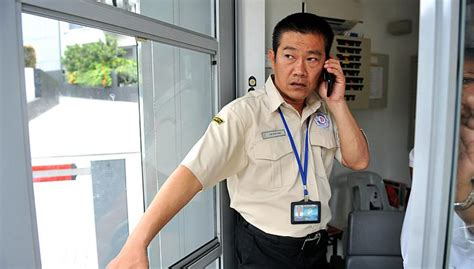 Qee Key Certis Cisco singapore news today security guards in singapore are underpaid