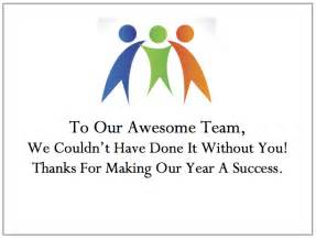 Thanking Letter For Teamwork Holiday Appreciation Quotes For Employees Image Quotes At