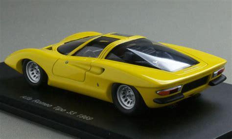 alfa romeo tipo33 ԗ l miniature car photo gallery