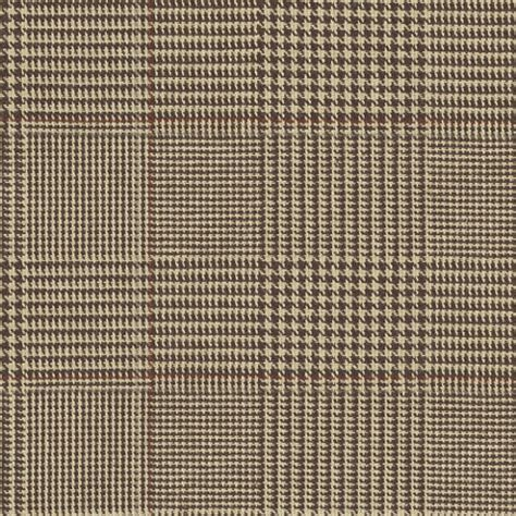 locks glen plaid peat plaids checks fabric