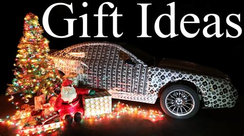 top 5 christmas gift ideas the ultimate gifts doovi