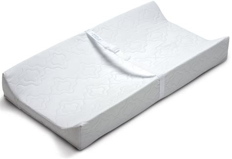 Changing Table Pad Size The Contoured Changing Pad Baby Cinema