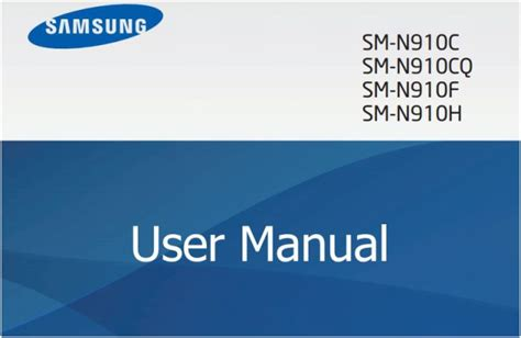 Samsung Galaxy S10 User Manual by Galaxy Note 4 User Manual Now Available For Talkandroid
