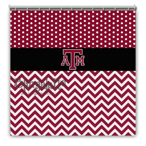 texas tech shower curtain personalized texas a m shower curtain texas am by