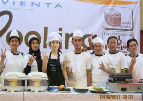 Kompor Vienta vienta alat masak praktis dan berkuwalitas