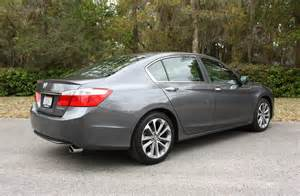 2013 honda accord sport transmission problems symptoms