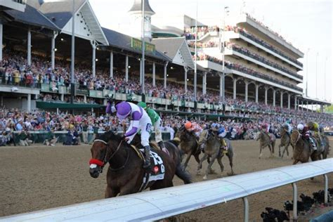 Prize Money For Winning Kentucky Derby - kentucky derby 2016 payout dissecting prize money purse and final race results
