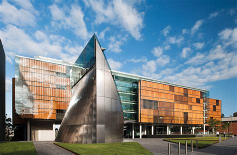 plymouth faculties faculty of of sydney fjmt archdaily