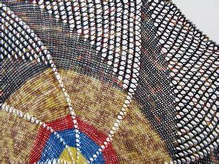Supernova House 3 In 1 Pashmina Rajut Vemos Vicia Black Mix ravelry supernova circular shawl pattern by dale hwang