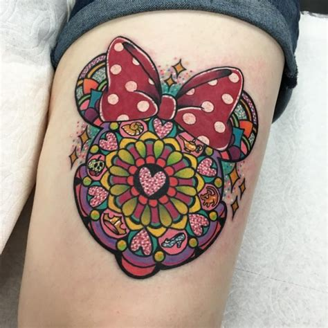 mickey mouse ears tattoo mickey mouse ear tattoos studio design gallery