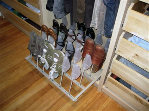 pull out can rack bedroom process chezerbey