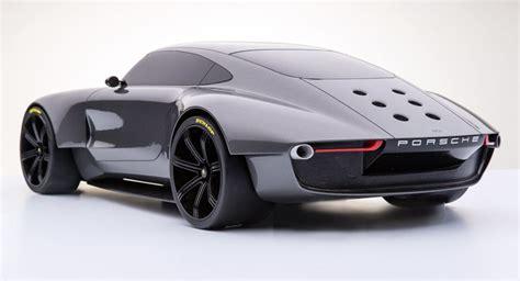 Porsche Future Cars Porsche 901 Design Concept Reimagines The Iconic 911
