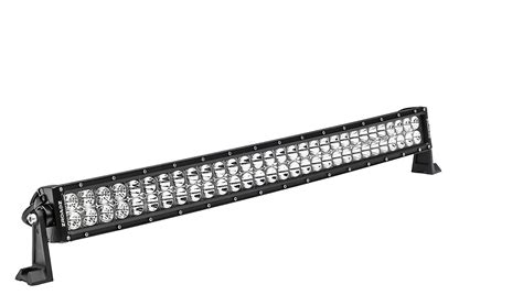 30 curved light bar zroadz z30cbc14w180 30 double row curved led light bar
