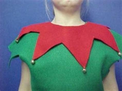 elf collar elf accessories santa suits mrs claus