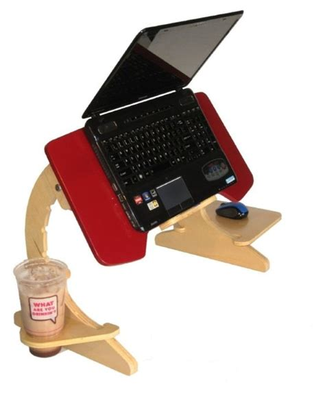 computer tray for bed ergonomic laptop stand slash tray is perfect for those who