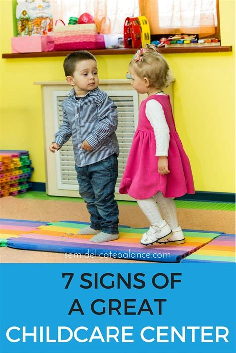 25 best ideas about child care centers on