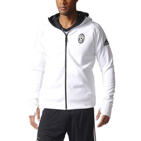 Hoodie Juventus Hitam 3 Noval Clothing adidas juventus anthem zone hoody buy and offers on goalinn