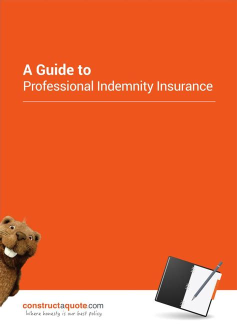 insurance house professional indemnity ppt professional indemnity insurance ultimate guide