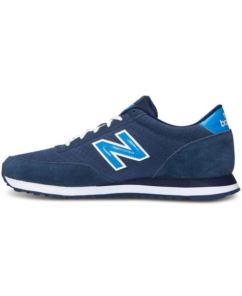 New Balance Casual 6 by New Balance S 501 Casual Sneakers From Finish Line In