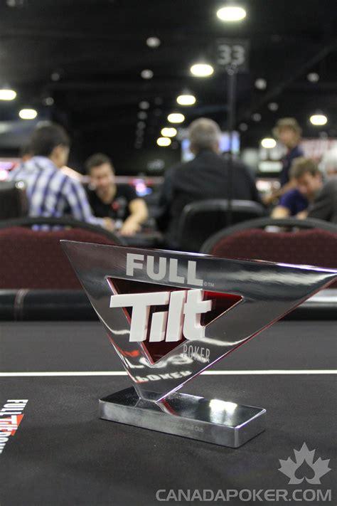 full tilt poker montreal festival canada poker canadian poker news