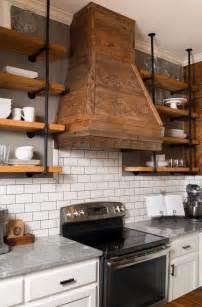 Kitchen Stove Designs 40 Kitchen Vent Range Hood Designs And Ideas