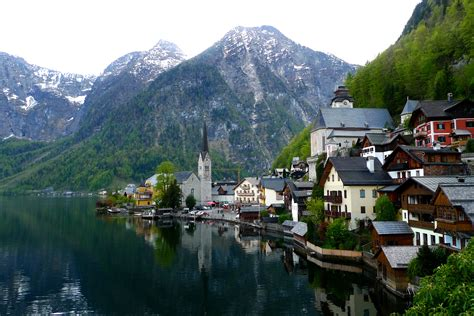 14D11N THE PERFECT OF AUSTRIA AND SWITZERLAND ? Smart Holidays