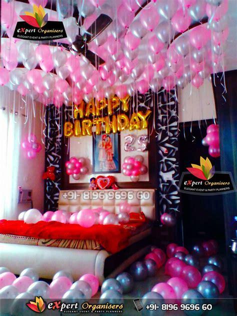 Romantic Room Decorations to Surprise ? Expert Wedding