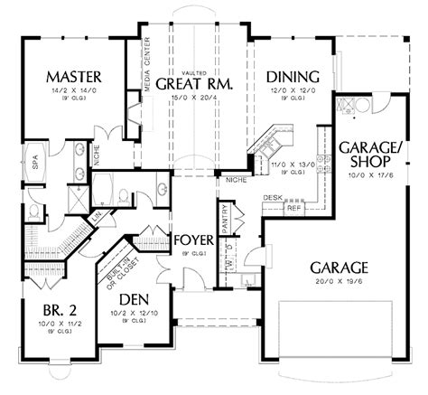 30x30 house plans 2 bedroom house floor plan with design 2 bedroom floor plans 30x30 1 bedroom home plans