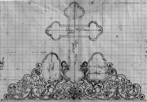 sketsa gambar gereja sederhana gudangsket