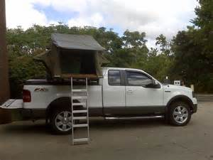 ford f150 tent best truck bed tents for ford f150 trucks
