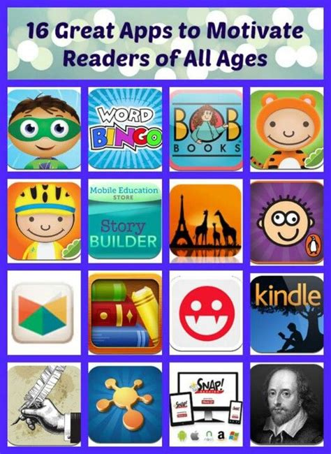 scholastic reading apps 89 best aps to use for learning images on pinterest