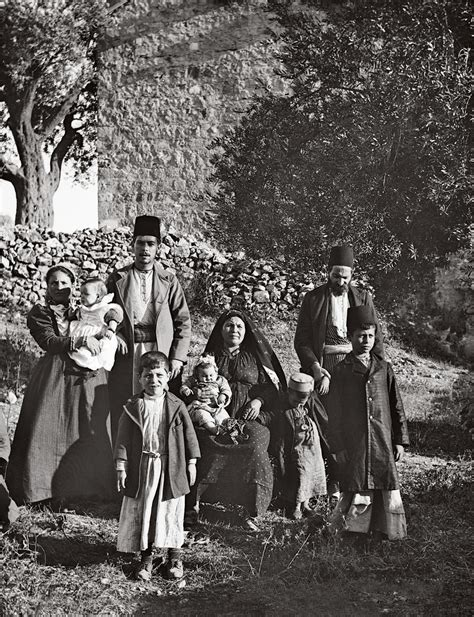 Group Of Ashkenazi Jews Palestine Last Ottoman Jews In The Ottoman Empire