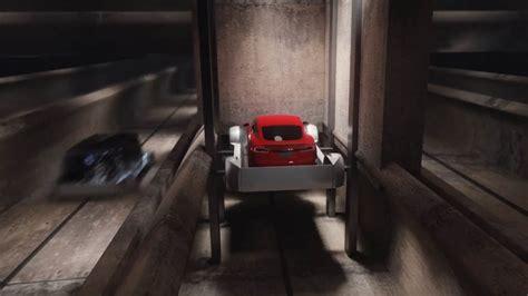 ایلون ماسک به دنبال جاده های پرسرعت زیرزمینی پدال مجله
