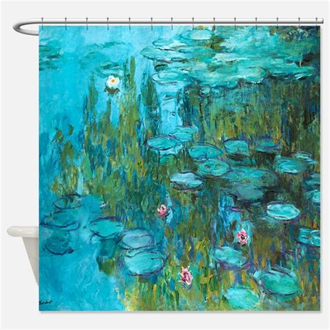 water shower curtain water lily shower curtains water lily fabric shower