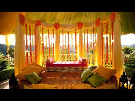 decor at home indian wedding decoration at home