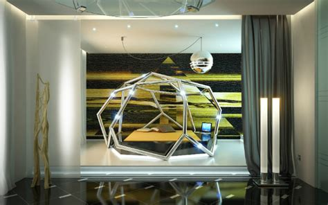 Futuristic Bedroom Designs 26 Futuristic Bedroom Designs Decoholic