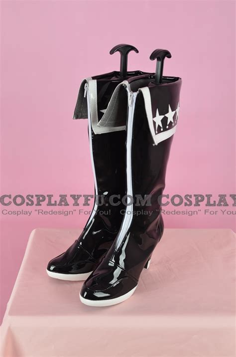 black rock shooter shoes b352 from black rock shooter