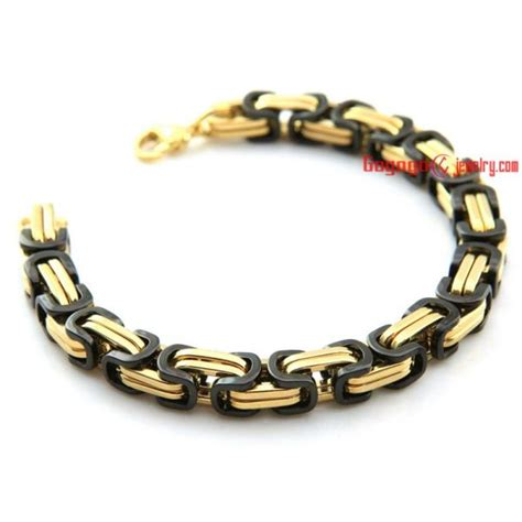 Gelang Stainless Steel Bohemia Open Cuff three dimensional choker and bracelet made of stainless steel jeepjewelry wholesale sku
