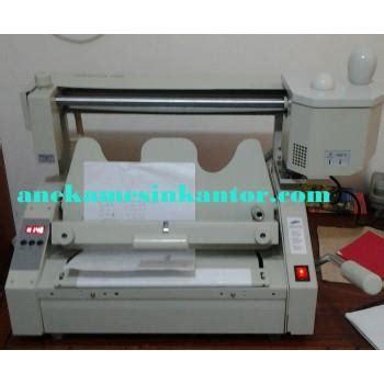 Mesin Printer Kertas A3 jual promo beli mesin jilid offistar 1000 free mesin