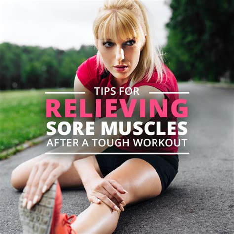 how to reduce soreness after workout most popular