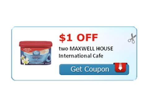 printable maxwell house coupons maxwell house coupon 2017 2018 best cars reviews