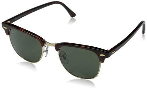 Jual Ban Clubmaster Classic ban rb3016 classic clubmaster sunglasses non polarized tortoise arista frame
