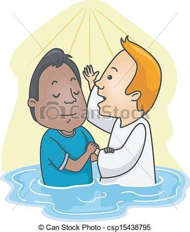 el agua para ninos clip art eps vectores de agua bautismo ilustraci 243 n de un