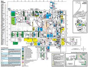 Oregon State University Map by Garmin United States Custom Maps