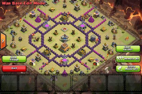 layout th8 war th8 war base anti drag n hog all things techtastic