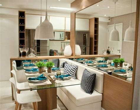 decorar sala jantar pequena dicas para decorar sua sala de jantar pequena