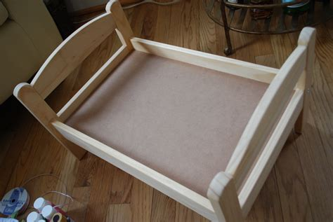 diy doll bed diy doll bed pdf woodworking