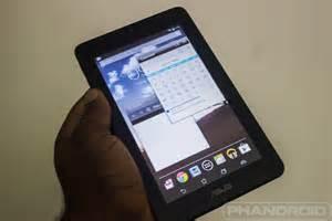 Tablet Asus Memo Pad Me172v Asus Memo Pad Me172v Review